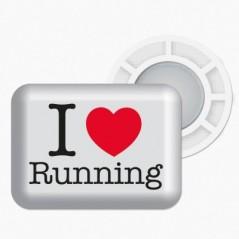 Magnesy BibBits - Festiwal Biegów